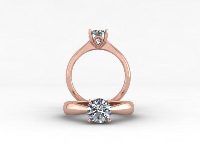 Engagement Rings South Africa Romain Diamonds
