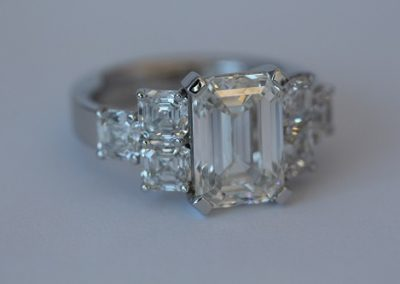 4.2Ct-Emerald-Cut-Ring
